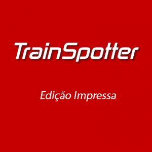 Trainspotter - Versão Impressa