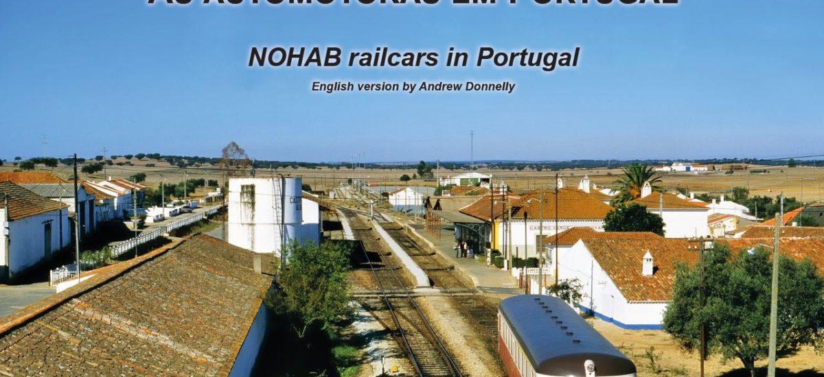 Livro sobre as Nohab – saiba mais sobre elas e ajude-nos no restauro