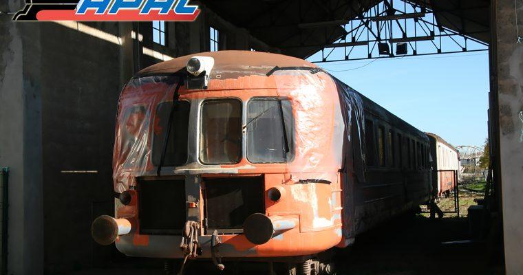 Na entrega da declaração de IRS, ajude o Museu Nacional Ferroviário