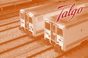 Concurso APAC - Talgo