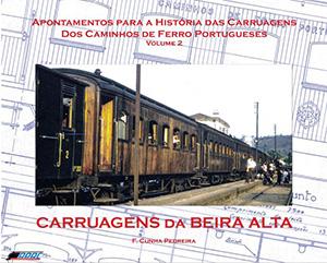 Livro: Carruagens da Beira Alta